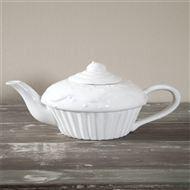 Riviera Maison American Cup Cake Teapot (197420)