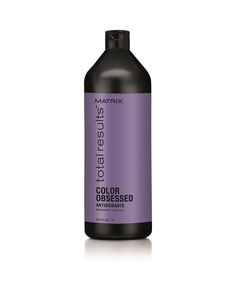 Matrix total results Color Obsessed Shampoo 1000ml.