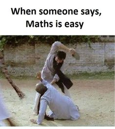 Funny Pictures, Memes, Humor & Your Daily Dose of Laughter Funny Quotes, Funny Memes, Hilarious, Funny Math, Memes Humor, Jokes, Math Memes, Haha So True, School Humor