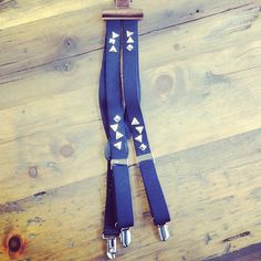 Everyone should have a pair of #suspenders!