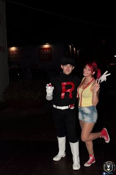 #LuccaCG16 #LuccaGold #Lucca50 #LuccaComicsAndGames #Lucca #TeamRocket #Pokemon #GottaStealEmAll #GottaCatchEmAll #Cosplay #ItalianCosplay #Misty