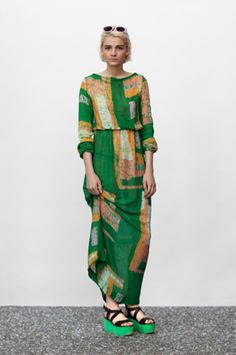 African Prints in Fashion: Prints of the Week: Osei-Duro