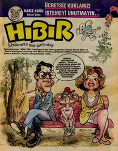 Hıbır - 15 Temmuz 1993 - No 220