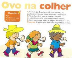 """"""" Cantinho do Educador Infantil """": BRINCADEIRAS PARA FESTA JUNINA"""