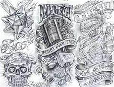 Dimension 800 X 621 Pixel Tattoos Chicano Tattoo Flash Font Images