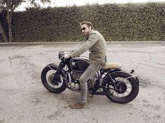 #bmw #motorcycle #vintage