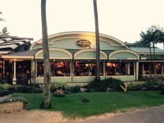 14 Restaurants You Have To Visit In Hawaii Before You Die