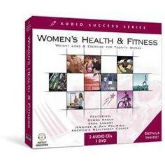 Women's Health & Fitness Audio Success Series - http://howcanilose10poundsinaweek.com/store/womens-health-fitness-audio-success-series/