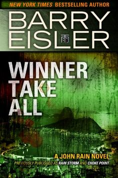 Winner Take All (Previously published as Rain Storm and Choke Point) (A John Rain Novel) by Barry Eisler http://www.amazon.com/dp/B00M4LHQ96/ref=cm_sw_r_pi_dp_ff1Ivb04CAG2S