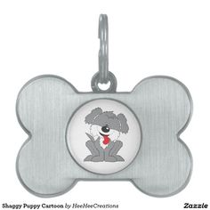 Snowman Pet ID Tag #Snowman #PetTag #Dog | My Zazzle Products at ...