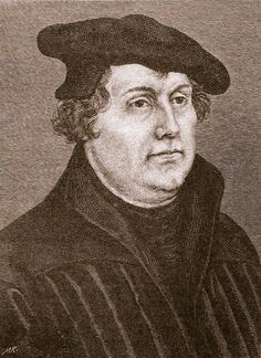 "MARTIN LUTHER...""In truth, you cannot read too much in Scripture,  and what you read you cannot read too carefully,  and what you read carefully you cannot understand too well, and what you understand well you cannot teach too well, and what you teach well you cannot live too well.""  (10 November 1483"