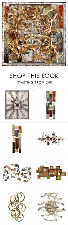 """""""Around the Home"""" by sabine-713 ❤ liked on Polyvore featuring interior, interiors, interior design, home, home decor, interior decorating, Southern Enterprises and Corbett Lighting"""