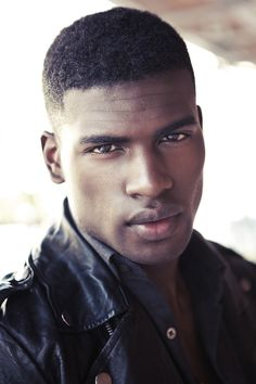 Broderick Hunter by Leonardo Corredor
