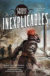 Steampunk books coming out in November 2012