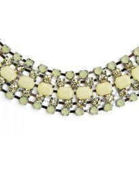 Sunshine Sparkel necklace - JewelMint