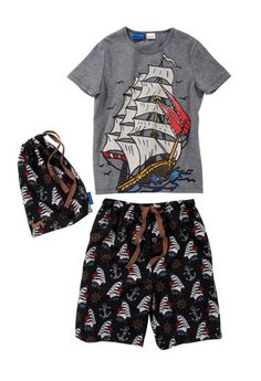 74bab6eabf2 Shop Peter Alexander Junior range of boys pyjamas   clothes online. Peter s  boy s sleepwear makes the perfect birthday gift