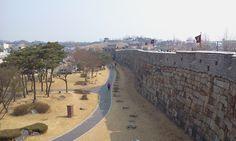 Suwon, South Korea.