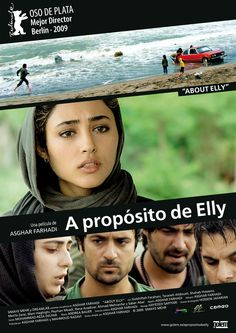 A propósito de Elly del director iraní Asghar Farhadi