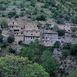 """""""_ اینجا کدام روستای منطقه اورامان(هورامان) است؟؟ ئه م وێنە وێنه ی کام گوندی ناوچه ی هه ورامانه؟ _____________________________  Photo by :@??????عکاس…"""""""