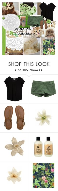 """//metaphorical gin and juice♥"" by tropical-songwriter ❤ liked on Polyvore featuring Prada, Nicole Miller, Vous Etes, The Lady & The Sailor, Hurley, Abercrombie & Fitch, Clips, Piet Hein Eek, women's clothing and women's fashion"