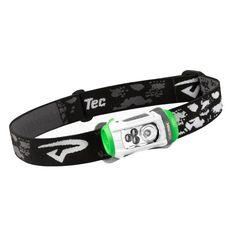 Princeton Tec REMIX 150 Lumen LED Headlamp - Green