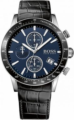 Boss Chronograph »Rafale, 1513391« – Armbanduhren Center