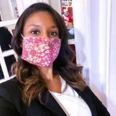 Nouveauté : Kit Masques (avec le tutoriel) | Le blog Frou-Frou Frou Frou, Blog Couture, Sunglasses Women, Kit, Beauty, Protective Mask, Sewing Lessons, Masks, Beauty Illustration