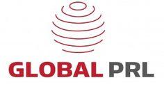Logo corporativo de Global PRL