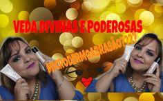 #VEDA 02 : KIT MICRODERMOABRASÃO MARY KAY/POR CARLA PAES!