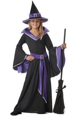 Glamour Witch  Buy Costumes