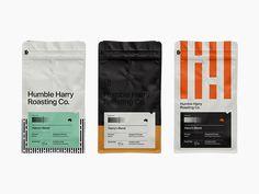 Food Packaging Design, Coffee Packaging, Coffee Branding, Bottle Packaging, Packaging Design Inspiration, Brand Packaging, Branding Design, Corporate Design, Coffee Label