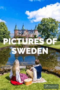Tourist tends to focus on Stockholm but there are lots of more places to visit in Sweden. Here are my favourite pictures of Sweden from my home country.