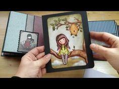 MINI ALBUM GORJUSS SENCILLO (VENDIDO) - YouTube