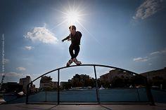 Brian Aragon by Stephane Mosse, via Flickr