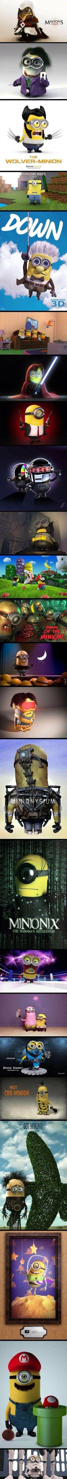 Minions - www.meme-lol.com