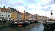 Copenhague, a moda e a dificuldade para fazer malas