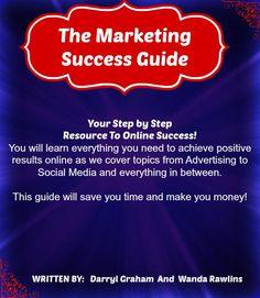 12SecondCommute.com - Marketing Success Guide