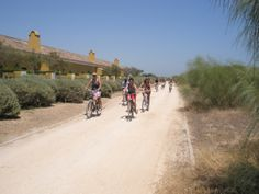 Bike Hire and Cycling in the Algarve - Formosamar