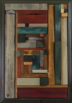 New Work - heather patterson / mema-studio