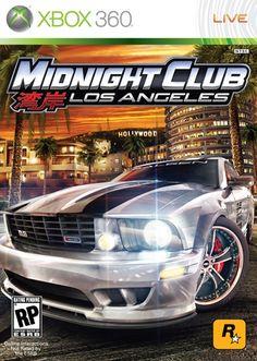 Midnight Club LA