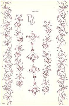 transart floral borders | Flickr - Photo Sharing!