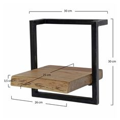 Diy Furniture Decor, Home Bar Furniture, Teak Furniture, Diy Furniture Projects, Home Decor Shelves, Diy Home Decor, Luxury Homes Interior, Home Interior Design, Acacia