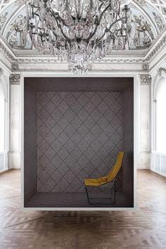 Era. A Design Collection by Decoprint-Belgium. #wallpaper #wallcoverings #luxurywallpaper #luxuriouswallcoverings #dubaiwallpaper #dubaiwallcovering #homeinterior #dubaihomeinterior #homeinteriordesigner #dubaihomeinteriordesigner #homedecor #walldecor #wallart #decoralf #wallpapershowroom #uaelargestwallpapershowroom #interiordesign #interiordesigner #dubaiinteriordesign #dubaiinteriordesigner #mydubai Visit Our Showroom: Decoralf General Trading LLC Salahuddin Road Near German Home Dubai…