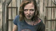 TWD: Zombie Sophie