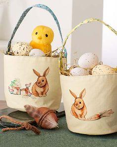 Velikonoce v Tchibo: Pečení, zdobení a aranžování!
