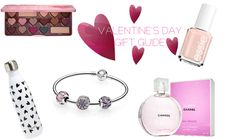Gift Guide: Valentine's Day 2017