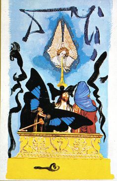 XX. The Judgment -- http://thetarotnook.com/2014/08/20/xx-the-judgment/