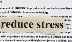 5 ways for teens to reduce stress during finals: http://myfootpath.com/mypathfinder/5-ways-reduce-stress-final-exams/