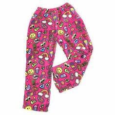 Confetti and Friends Boys Fuzzies Plush Super Soft Cozy Pajama Lounge Pants Sizes 5//6 to 14//16