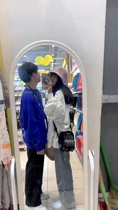 Cute Relationship Goals, Cute Relationships, Ulzzang, Japonese Girl, Baby Pink Aesthetic, Korean Couple, Natural Makeup Looks, Girl Pictures, Couple Goals